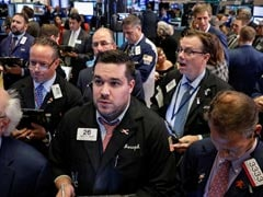 S&P 500, Dow Jones Touch Record Highs For Second Session