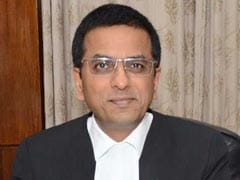 """Kill PM Plot"" Can't Be Vague Charge: Justice Chandrachud's Dissent View"