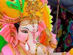 Man Stabs 5 During Ganesh Immersion Procession In Gujarat; 1 Dead