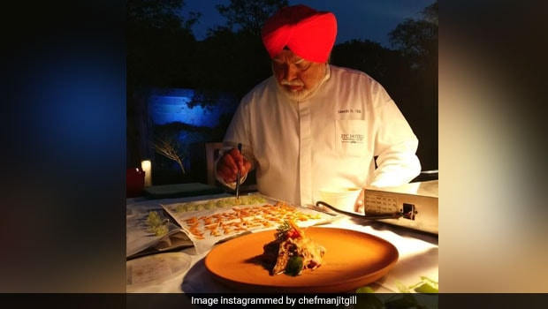 In India, We Need Education In Culinary Skills: Chef Manjit Gill