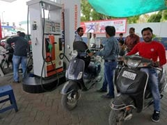 Petrol Price Crosses 91 Rupees/ Litre In Maharashtra Cities