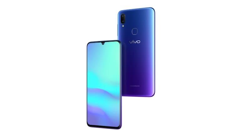 Vivo Diwali Sale 15 अक्टूबर से, Vivo V9 समेत इन स्मार्टफोन पर मिलेगी छूट
