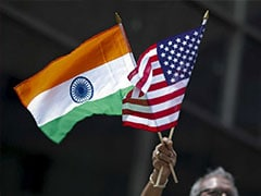 """Enormous Potential"" Of Growth For India-US Ties: State Department"