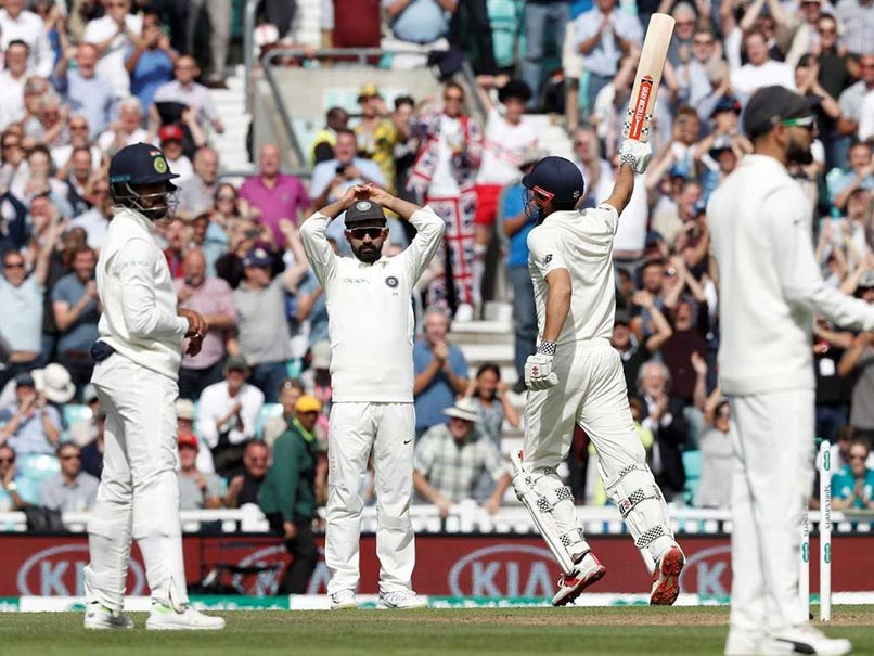 India Remain On Top In ICC Test Rankings Despite Series Loss To England