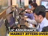 Video : Won't Allow Beleaguered IL&FS To Collapse, Says Life Insurance Corporation