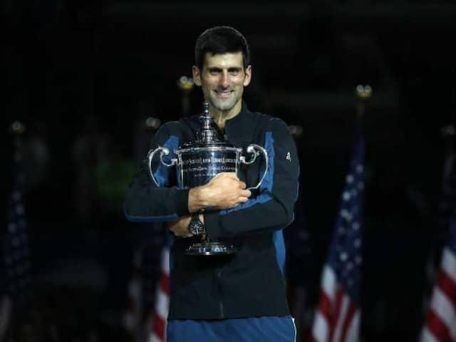 Novak Djokovic Wins Third US Open, Equals Pete Sampras On 14 Grand Slams