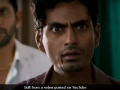 <i>Munna Bhai MBBS</i> Director Didn't Think Nawazuddin Siddiqui Would Become A 'Huge Actor'