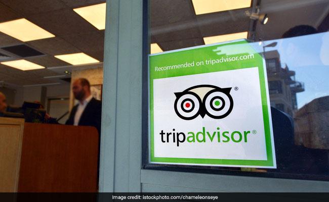 Man Who Tried Sell Fake TripAdvisor Reviews Is Headed To Prison