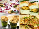 Video : Indian Street Snacks: Homemade Indian Street Snacks Recipes