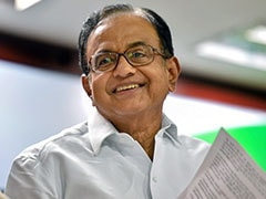 "P Chidambaram Accuses Probe Agencies Of ""Delaying"" Aircel-Maxis Cases"