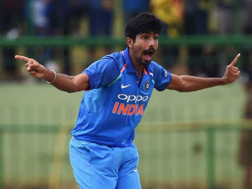 Asia Cup: Bumrah Hopes To Be At His Best In Challenging Conditions