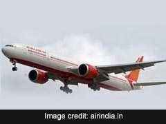 Air India Air Hostess, 53, Falls Off Delhi-Bound Plane While Closing Door