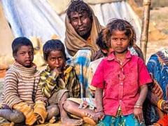 पाकिस्तान में 50 प्रतिशत से अधिक परिवारों के पास नहीं है दो वक्त का भी खाना - सर्वे