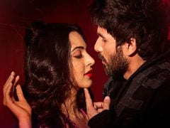 Kiara Advani And Shahid Kapoor In <i>Urvashi</i> 2.0: Bollywood Ruins Yet Another Classic Song