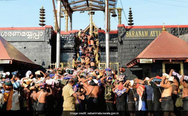 Sabarimala Latest In Burst Of Progressive Verdicts, Says Foreign Media