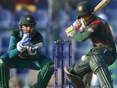 Pakistan vs Bangladesh, Asia Cup Live Score: Mushfiqur Rahim, Mohammad Mithun Frustrate Pakistan Bowlers