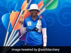 Archery World Cup Finals: Deepika Kumari Wins Bronze, Compound Mixed Team Clinches Silver