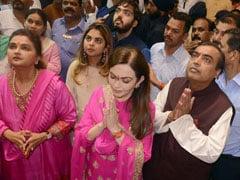 Ganesh Chaturthi 2018: 85 साल से यहां बैठते हैं गणपति बप्पा, आशीर्वाद लेने आता है अंबानी परिवार