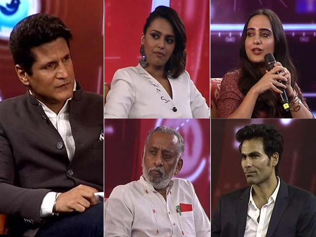 Video : Swara Bhasker, Mohd Kaif, Others On Social Media Influencers
