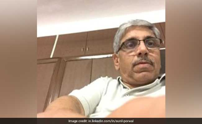 Maharashtra Bureaucrat Fractures Ribs After Fall In Washroom, In ICU