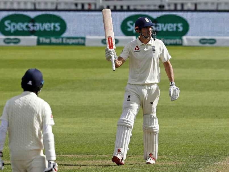 India vs England Live score, 5th Cricket Test Match, Day 4 at Kennington Oval, London