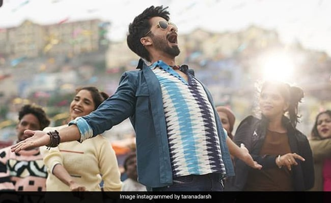 Batti Gul Meter Chalu Box Office Collection Day 3: Shahid And Shraddha Kapoor's Film Affected By India Vs Pakistan Asia Cup Clash