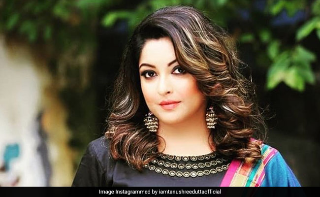 Tanushree Dutta talks about her #Metoo experience