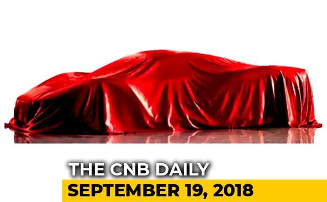 Video : Ferrari Purosangue, TVS NTorq Sales, Range Rover Features