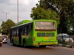 Delhi Waits For New Low-Floor Buses After Petition Blocks Deployment