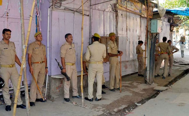 2 Charged For Culpable Homicide After Wall Collapse In UP