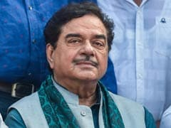 """<i>Khamosh</i>"": Shatrughan Sinha Avoids Question On Ram Temple"