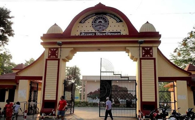 Gorakhpur University Students' Union Polls Deferred As Candidates Clash With Faculty