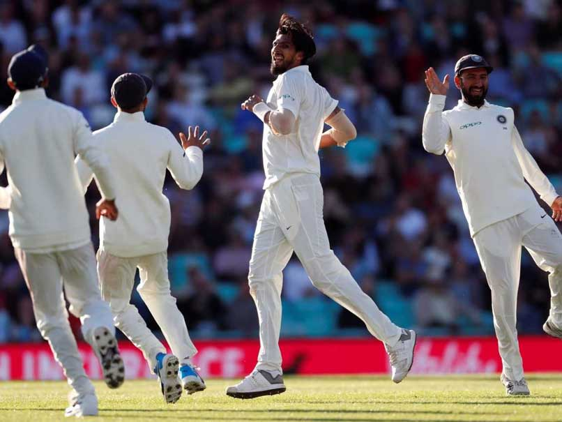 Moeen Ali Lavishes Praise On Indian Bowling Attack After Sterling Show On Day 1