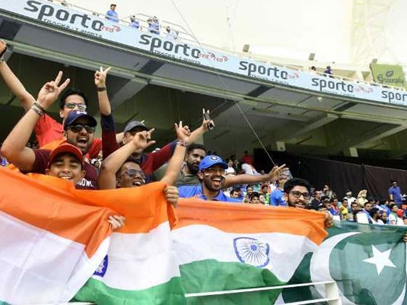 Cricket-Loving India, Pakistan Couples Bowled Over In UAE