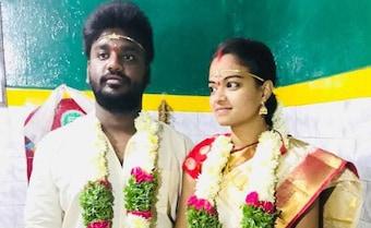 Father Met Hyderabad Bride To 'Talk', Hacks Her For Inter-Caste Marriage