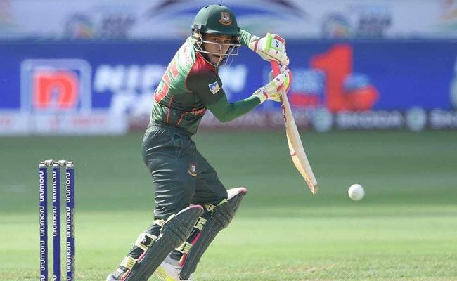 Asia Cup 2018: बांग्लादेश ने श्रीलंका को 137 रनों के बड़े अंतर से धोया, मुश्फिकुर बने मैन ऑफ द मैच
