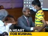 Video : From Vishakapatnam To Bengaluru: A Heart Reaches 13-Year-Old In 86 Minutes