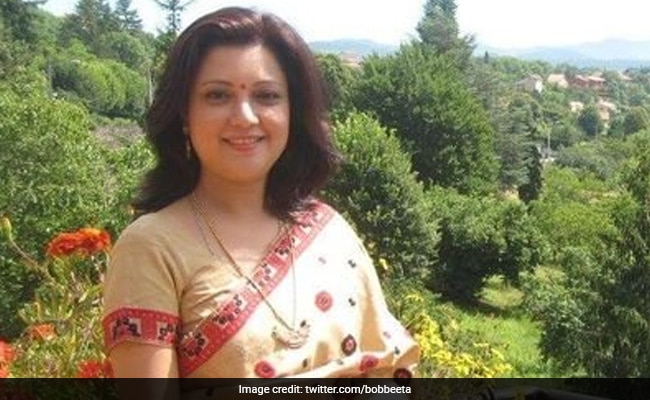 Congress Claims Calls From BJP Posing As Reporter To Fabricate Fake News