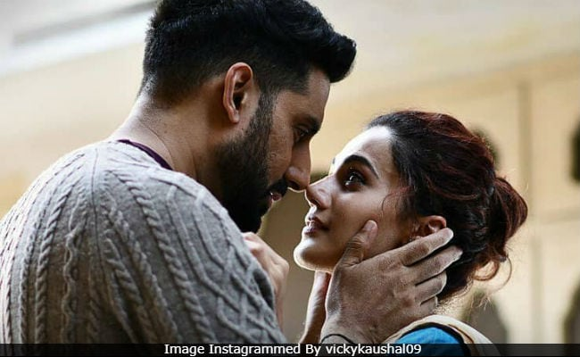 manmarziyaan full movie part 1