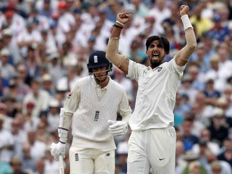 India vs England: Ishant Sharma Equals Kapil Devs Record In England