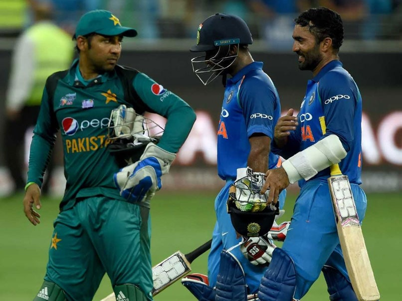 watch live pakistan vs india cricket match asia cup 2018