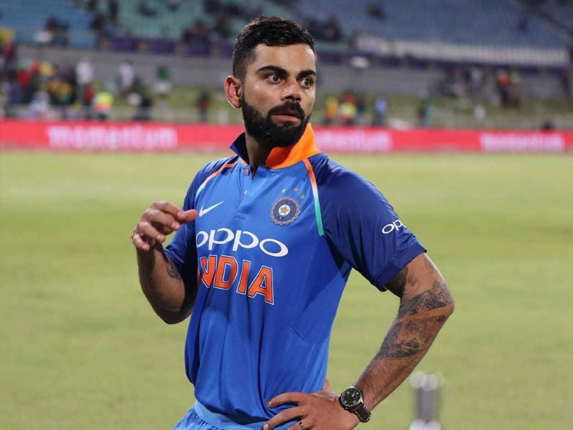 """Well Done Boys"": Kohli Praises India After Thumping Win Over Pakistan"