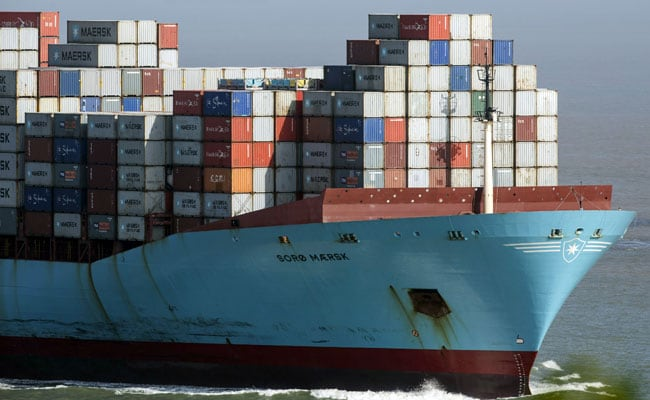 April Trade Deficit Widens To $15.33 Billion