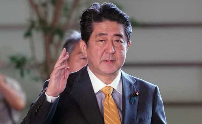 Call Our Leader Abe Shinzo, Not Shinzo Abe, Japan Tells The World