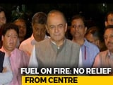 Video : Centre Confident Of High Growth, Meeting Fiscal Deficit Target