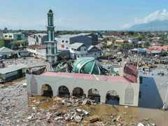 Indonesia Earthquake, Tsunami Updates: Mass Burials As Toll Rises To 832