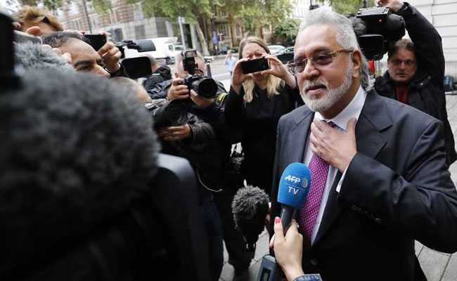 Delhi Court Orders Attachment Of Vijay Mallya's Properties In Bengaluru