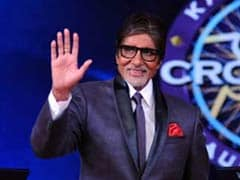 Save Farmers, Pay Off Their Loans, Urges Amitabh Bachchan