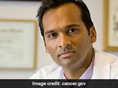 इस भारतीय प्रोफेसर ने कैंसर के निदान के लिए किया ऐसा काम, अमेरिका ने दिया सम्मान