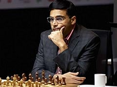 Chess Olympiad: Viswanathan Anand Beats Markus Ragger As Indian Men Crush Austria